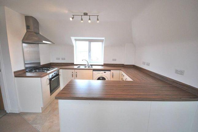 Thumbnail Flat to rent in Sycamore Drive, Wesham, Preston, Lancashire
