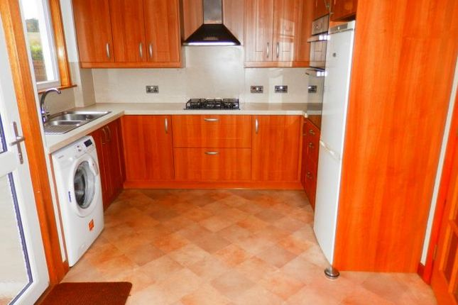 Thumbnail Terraced house to rent in Spoutwells Drive, Scone, Perth