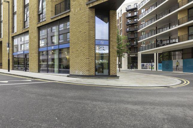 Photo 14 of Masthead House, 14 Rope Terrace, Royal Wharf, London E16