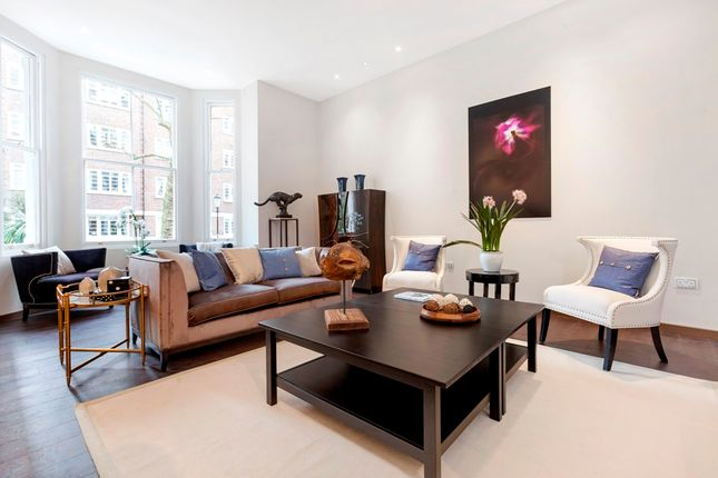 Thumbnail Duplex for sale in Vicarage Gate, London