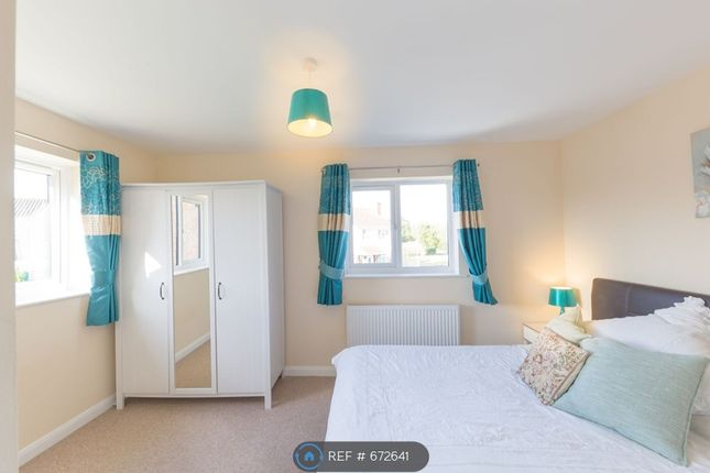Thumbnail Room to rent in Stembridge Way, Taunton