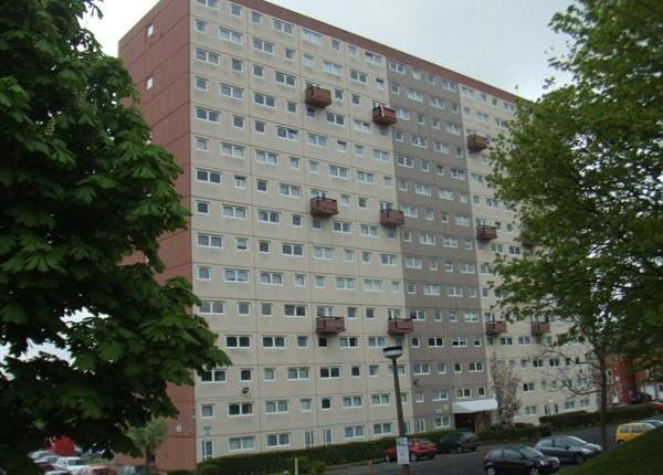 Thumbnail Flat to rent in Camberley House, Beacon View Road, West Bromwich