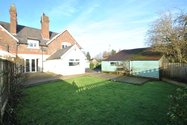 dorothy cottage stretton road stretton warrington wa4. Black Bedroom Furniture Sets. Home Design Ideas