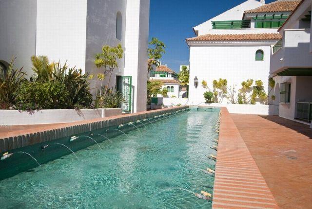 Pools of Spain, Málaga, Manilva, La Duquesa