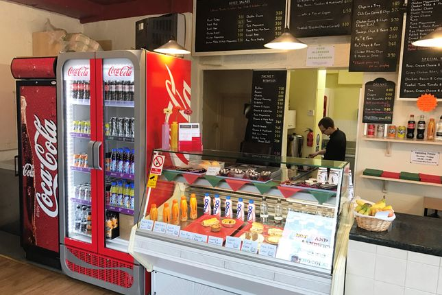 Retail premises for sale in Halifax HX1, UK