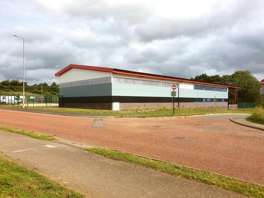 Thumbnail Light industrial to let in Newnham Drive, Heartlands Industrial Estate, Daventry