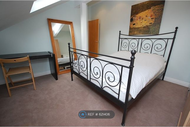 Bedroom 2 of Egerton House, Manchester M15