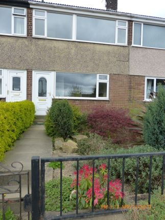 Thumbnail Terraced house to rent in Lower Hall Close, Liversedge, Liversedge, West Yorkshire