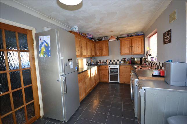 Kitchen of Bothwell Grove, Greatfield, Hull HU9