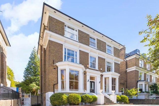 Thumbnail Detached house to rent in Holland Villas Road, Kensington, London