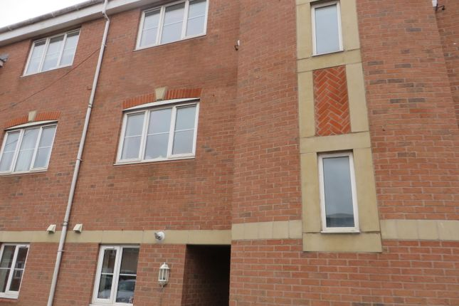 2 bed maisonette to rent in Bourne Drive, Langley Mill NG16