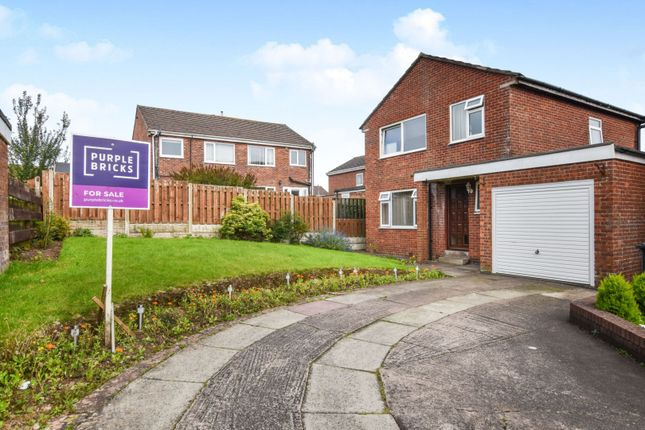 Thumbnail Detached house for sale in Daleview Gardens, Egremont