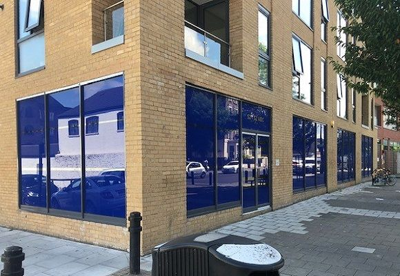 Thumbnail Restaurant/cafe for sale in Well Street, London