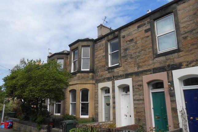Thumbnail Detached house to rent in Hazelbank Terrace, Edinburgh