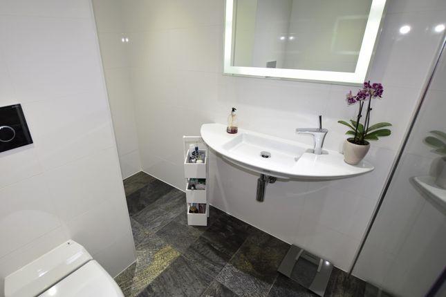 Shower Room of Old Martello Road, Pevensey Bay BN24