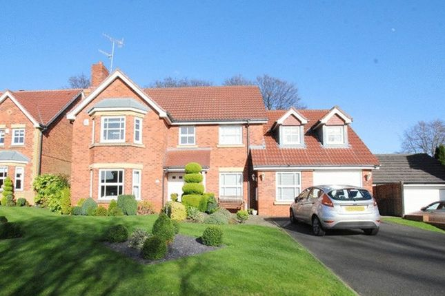 Thumbnail Detached house for sale in Rookery Drive, Aigburth, Liverpool