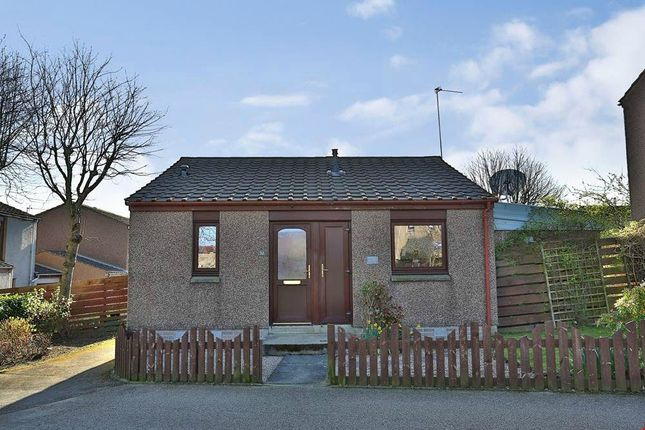 Thumbnail Detached bungalow for sale in Townhead Drive, Inverurie, Aberdeenshire