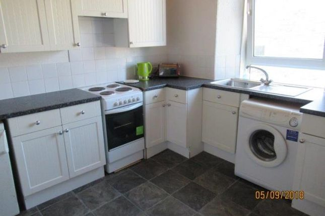 Thumbnail Flat to rent in Grosvenor Place, Aberdeen