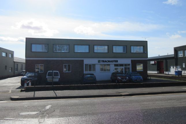 Thumbnail Industrial to let in 4 & 5 The Sovereign Centre, Burgess Hill