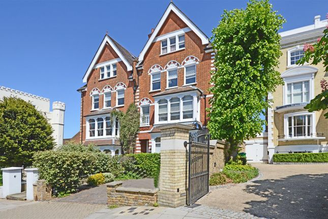 1 bed flat to rent in Richmond Hill, Richmond TW10