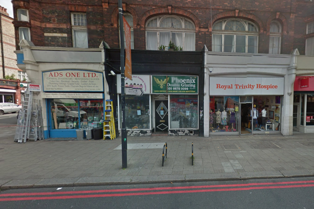 Thumbnail Commercial property for sale in Streatham Hill, Streatham, London