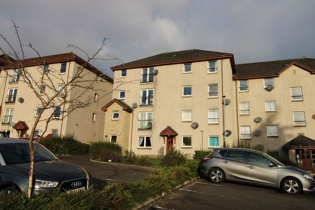 2 bed flat to rent in Ladysmill Court, Falkirk FK2