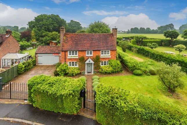 Thumbnail Detached house for sale in Dorset Gardens, Dorset Avenue, East Grinstead