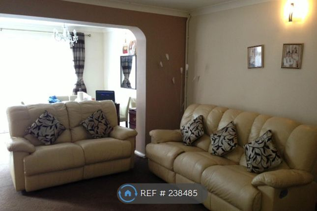 Thumbnail Semi-detached house to rent in Feltham, Feltham