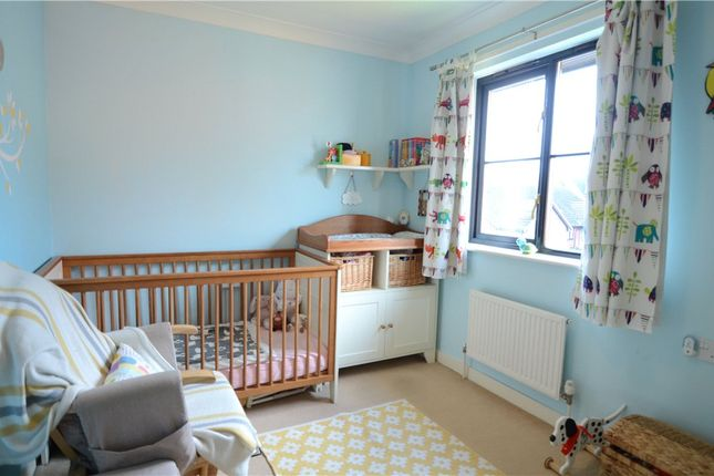 Bedroom of Whetstone Road, Farnborough, Hampshire GU14