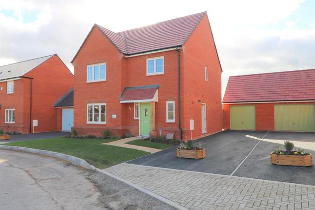 Thumbnail Detached house for sale in The York, Nup End Green, Ashleworth