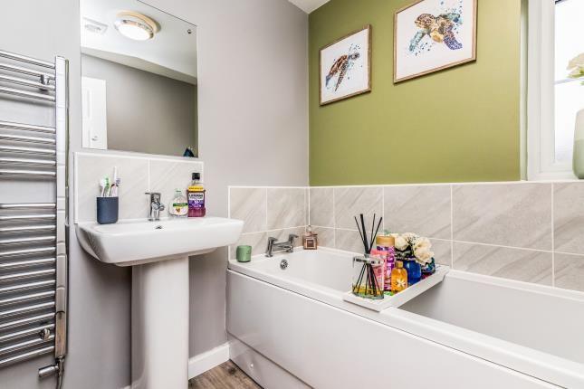 Bathroom of Buckmaster Way, Rugeley, Staffordshire WS15