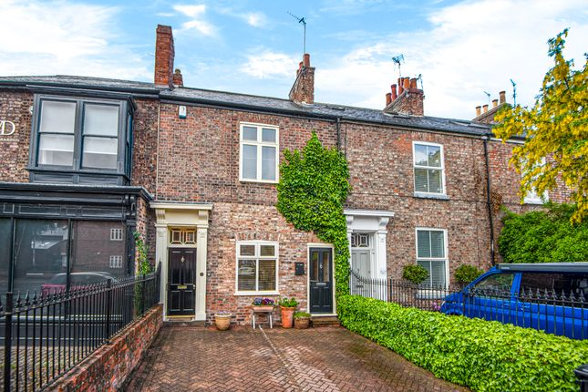 Thumbnail Flat for sale in Holgate Road, York, North Yorkshire