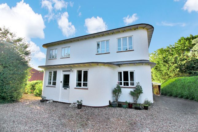 Thumbnail Detached house for sale in Dereham Road, Norwich