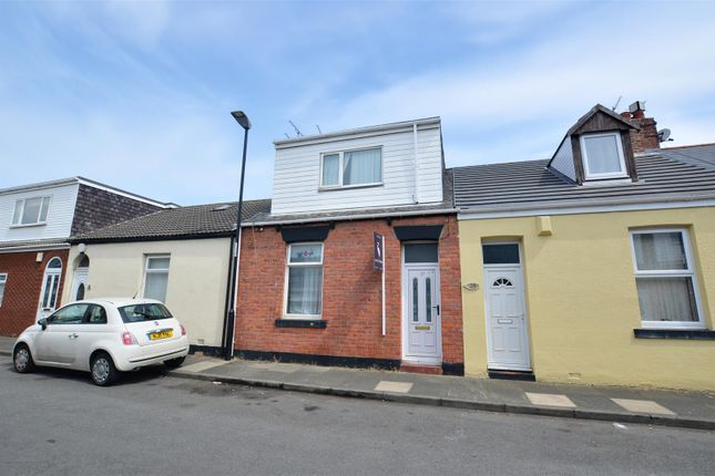 Thumbnail Cottage for sale in Granville Street, Millfield, Sunderland