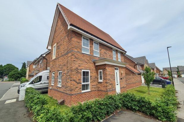Thumbnail Detached house to rent in Popular Mews, Doncaster