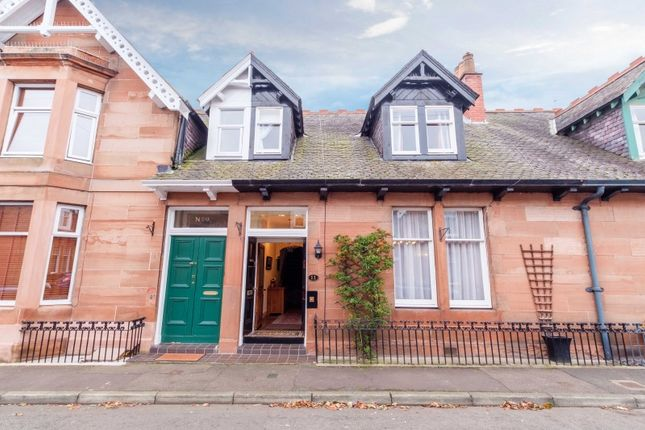 Thumbnail Property for sale in West Holmes Gardens, Fisherrow, Musselburgh