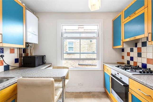 4 bed flat for sale in Bronsart Road, Fulham, London SW6