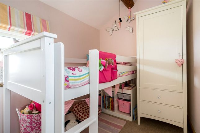Bedroom of Whiterow Cottages, Greenhow Hill, Harrogate, North Yorkshire HG3