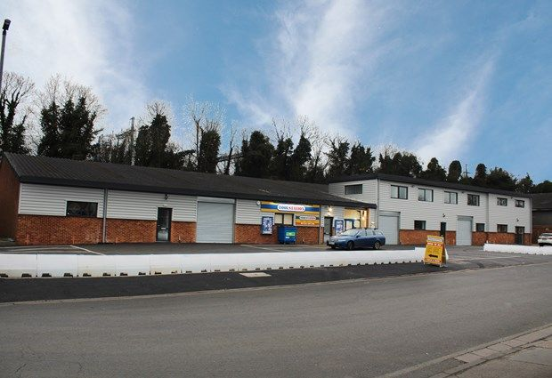 Thumbnail Warehouse to let in Units 1 & 2, Reform Trade Park, Reform Road, Maidenhead
