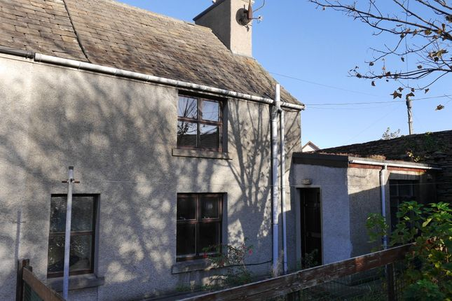 Thumbnail End terrace house for sale in 18 St Catherine's Place, Kirkwall