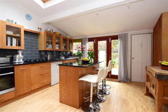 Thumbnail Terraced house for sale in Talbot Terrace, Lewes, East Sussex