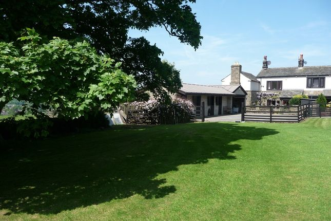 Thumbnail Property for sale in West Chevin Road, Menston, Ilkley
