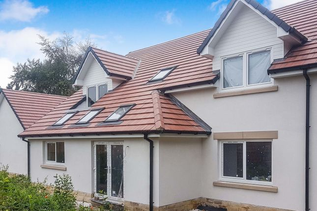 Thumbnail Detached house for sale in South Road, Wooler