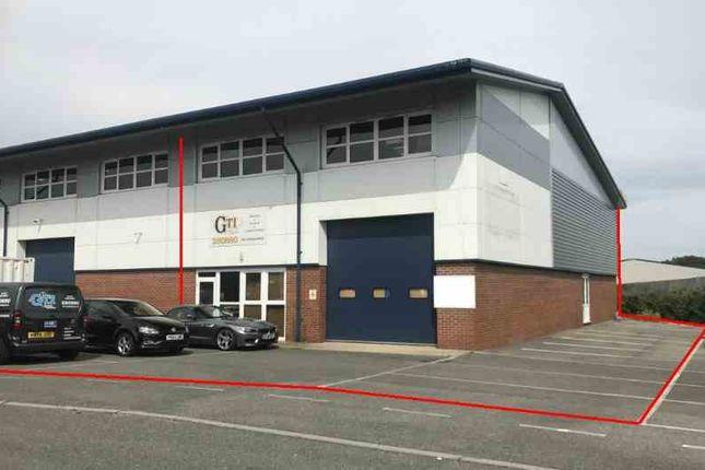 Somerton Industrial Park, Newport Road, Cowes PO31