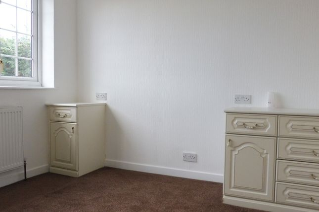 Bedroom One of Southwell Rise, Mexborough S64