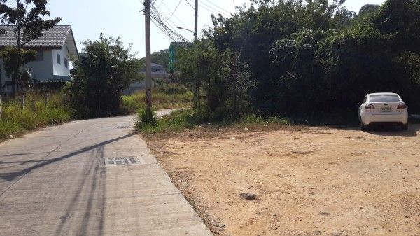 Thumbnail Land for sale in South Pattaya, Chon Buri, Eastern Thailand
