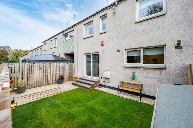 Thumbnail Terraced house for sale in Craigie Drive, Dundee