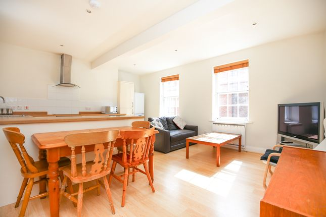 Town house to rent in Tanners Court, Newcastle City Centre
