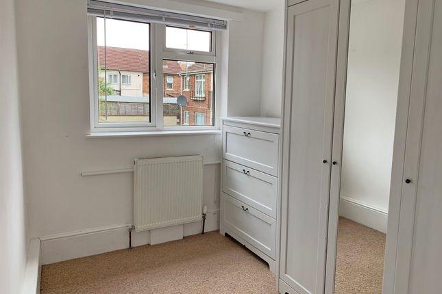 Dressing Room of North Street, Salisbury, Wiltshire SP2