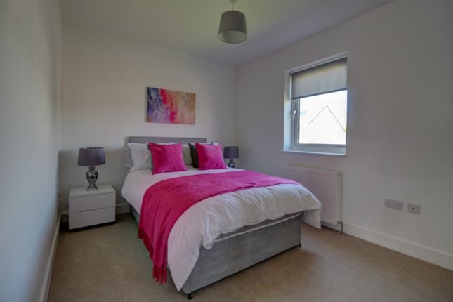 Bedroom 2 of Castleview Place, Dundee DD4